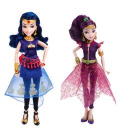 Kit-Bonecas-Articuladas---Disney-Descendants---Genie-Chic---Evie-e-Mal---Hasbro