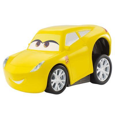 Carrinho-de-Friccao---Corredor-Veloz---Disney---Pixar---Cars-3---Cruz-Ramirez---Mattel