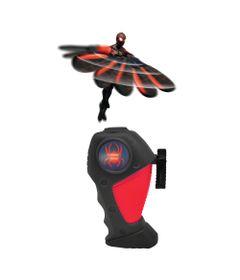 Lancador-e-Figura---Mini-Flying-Heroes---Disney---Marvel---Spider-Man-Miles-Morales---DTC