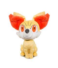 Pelucia-Pokemon---30-cm---Fennekin---Tomy