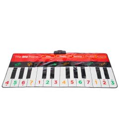 Tapete-177-x-78-Cm---Piano-Musical-Dance---F.A.O---New-Toys