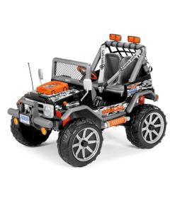 Mini-Veiculo-Eletrico---12V---Gaucho-Rock--In---Peg-Perego