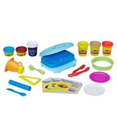 Massa-de-Modelar---Play-Doh---Kitchen-Creations---Cafe-da-Manha---Hasbro