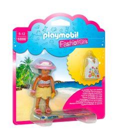 Mini-Figuras-Playmobil---7-Cm---Fashion-Girls---Moda-Praia---6886---Sunny