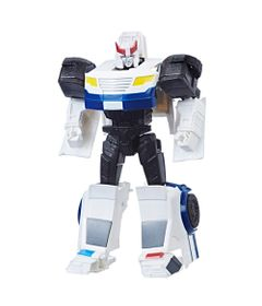 Figura-Transformers-Generations-Cyber---Prowl---Hasbro