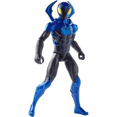 Boneco-Articulado---30-cm---DC-Comics---Liga-da-Justica-Action---Blue-Beetle---Mattel