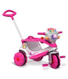 Triciclo-de-Passeio---Disney---Princesas---Bandeirante