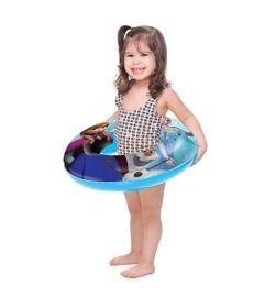 Acessorios-de-Praia-e-Piscina---Boia-Redonda---Disney---Frozen---Toyster