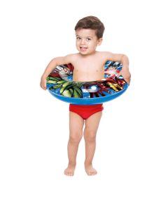 Acessorios-de-Praia-e-Piscina---Boia-Redonda---Disney---Marvel---Avengers---Toyster