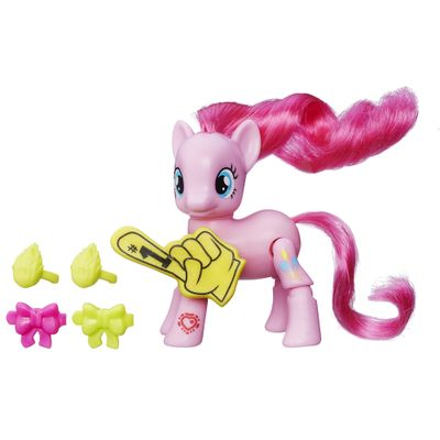 Mini-Figura-Articulada---My-Little-Pony-Explore-Equestria---Pinkie-Pie-Torcedora---Hasbro