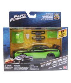 Carrinho-Customizavel---Velozes-e-Furiosos---2011-Dodge-Challenger-SRT8---Mattel