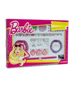 Braceletes-Glamourosos---Barbie---Fun