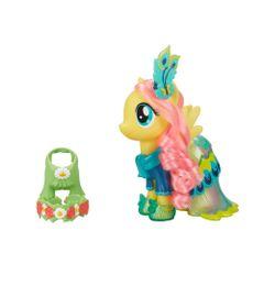 Figura-My-Little-Pony-Movie---Snap-On-Fashion---Fluttershy---Hasbro