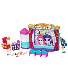 Playset-My-Little-Pony---Cinema-Divertido---Hasbro