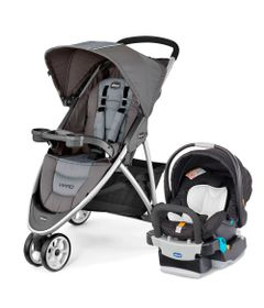 Travel-System---Viaro---Keyfit-Night---Graphite---Chicco