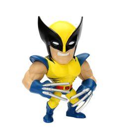 Figura-Colecionavel-10-cm---Metals-Die-Cast---Marvel---X-Men---Wolverine---DTC