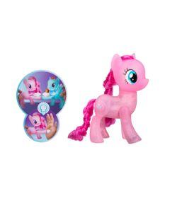Figura-My-Little-Pony-com-Luz---20-cm---Amigas-Brilhantes---Pinkie-Pie---Hasbro