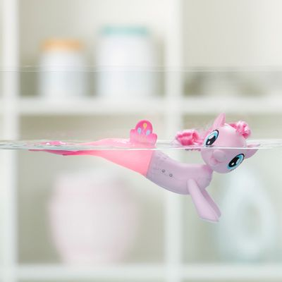 Figura-My-Little-Pony-Movie-com-Mecanismo---30-cm---Ponei-Sereia-que-Nada---Pinkie-Pie---Hasbro