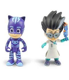 Figuras---11-cm---PJ-Masks---Menino-Gato-e-Romeo---DTC