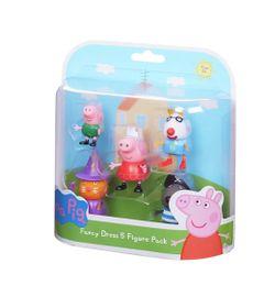 Conjunto-de-5-Figuras---Amigos-da-Peppa-Pig---DTC