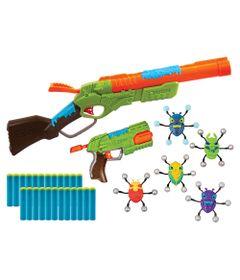 Conjunto-de-Lancadores-de-Dardos---X-Shot---Bug-Attack---Value-Pack---Candide