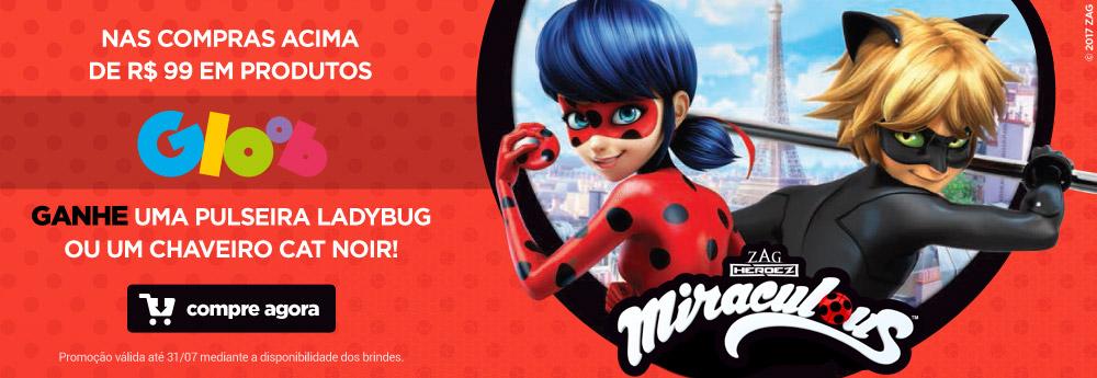 Promo Ladybug