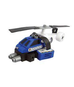 Conjunto-de-Montagem---Meu-Pequeno-Engenheiro---Garagem-SA---Helicoptero-de-Policia---Candide