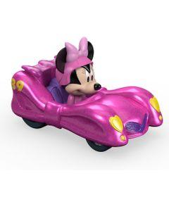 Carrinho-de-Roda-Livre---Disney---Mickey-Aventura-Sobre-Rodas---Minnie-Pink-Thunder---Fisher-Price