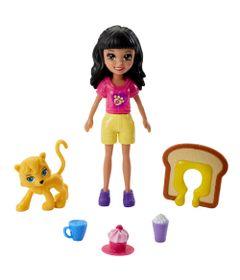 Mini-Boneca-e-Acessorios---Polly-Pocket---Cafe-dos-Bichinhos---Crissy---Mattel