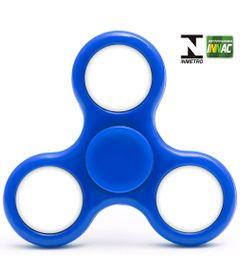 Hand-Spinner-Anti-Stress-Certificado---Fidget-Spinner-Giraluz---Azul---DTC