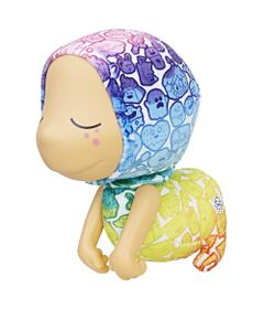 Pelucia-15-Cm---Hanazuki-Little-Dream---Pequena-Sonhadora---Green---Hasbro