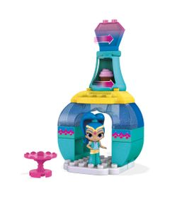 Blocos-de-Montar---Mega-Bloks---Shimmer---Shine---Palacio-Magico---Festa-dos-Doces-da-Shine---Fisher-Price