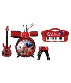 Kit-de-Instrumentos-Musicais---Miraculous---Bandinha-da-Ladybug---Fun