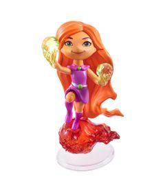 Mini-Boneca-Colecionavel---9cm---DC-Super-Hero-Girls---Starfire---Mattel