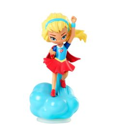 Mini-Boneca-Colecionavel---9cm---DC-Super-Hero-Girls---Supergirl---Mattel