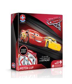 Jogo-de-Tabuleiro---Disney---Pixar---Carros-3---Estrela