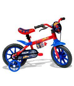 Bicicleta-ARO-12---Disney---Marvel---Spider-Man---Caloi