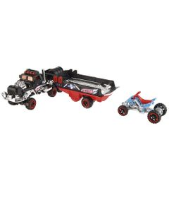 Caminhao-Transportador-Hot-Wheels---Haulin-Horsepower---Mattel