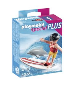 Playmobil---Especial-Plus---Surfista-e-Golfinho---5372