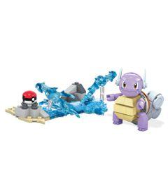 Blocos-de-Montar---Mega-Construx---Pokemon---Wartortle---Mattel