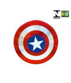 Hand-Spinner-Anti-Stress-Certificado---Fidget-Hero-Spinner---Disney---Marvel---Capitao-America---DTC