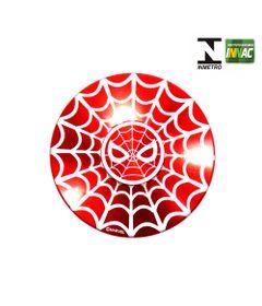 Hand-Spinner-Anti-Stress-Certificado---Fidget-Hero-Spinner---Disney---Marvel---Spider-Man---DTC