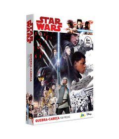Quebra-Cabeca---Star-Wars---Episodio-VIII---100-Pecas---Jak