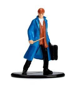 Figura-Colecionavel-4-Cm---Metals-Nano-Figures---Harry-Potter---Newt-Scamander---DTC