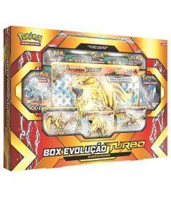 Jogo-Deluxe---Box-Pokemon---Mega-Evolucao-Turbo---Arcanine---Copag
