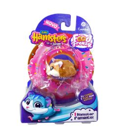 Mini-Figura---Hamsters-In-a-House---Crumbs---Candide