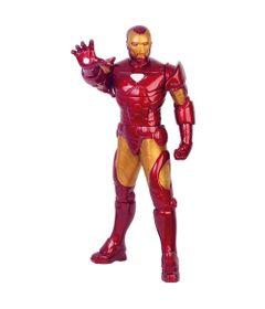 Boneco-Articulado---45-Cm---Disney---Marvel---Revolution---Iron-Man---Mimo
