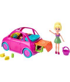 Boneca---Polly-Pocket-com-Veiculo---Pic-Nic-Sobre-Rodas---Mattel