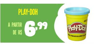 1 Play-Doh