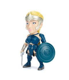 Figura-Colecionavel-10-Cm---Metals---DC-Comics---Wonder-Woman---General-Antiope---DTC